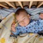 Die besten Einschlaftricks für Babys