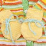 Handschuhe für Babys