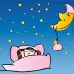 5 tolle Schlaflieder für Babys