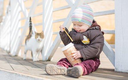 42bce412537 Die richtige Winterkleidung für Babys › Babyhelferlein.de